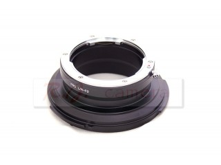 Leica R LR lens Mount adapter for Sony FZ (F3, F5, F55) movie camera